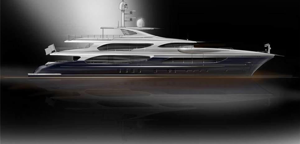 Proteksan NB58 Charter Yacht