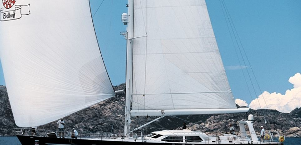 Anny Charter Yacht