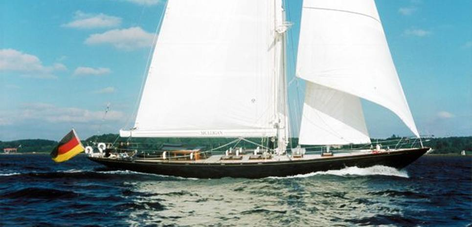 Mulligan Charter Yacht