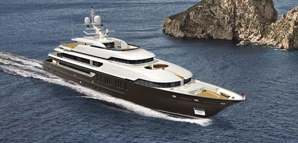 Atomic Charter Yacht