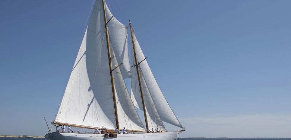 Eros Charter Yacht