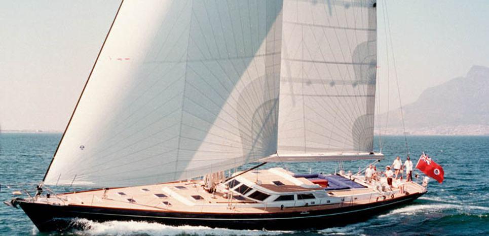 Lagosta Charter Yacht