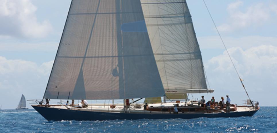 Volterra Charter Yacht
