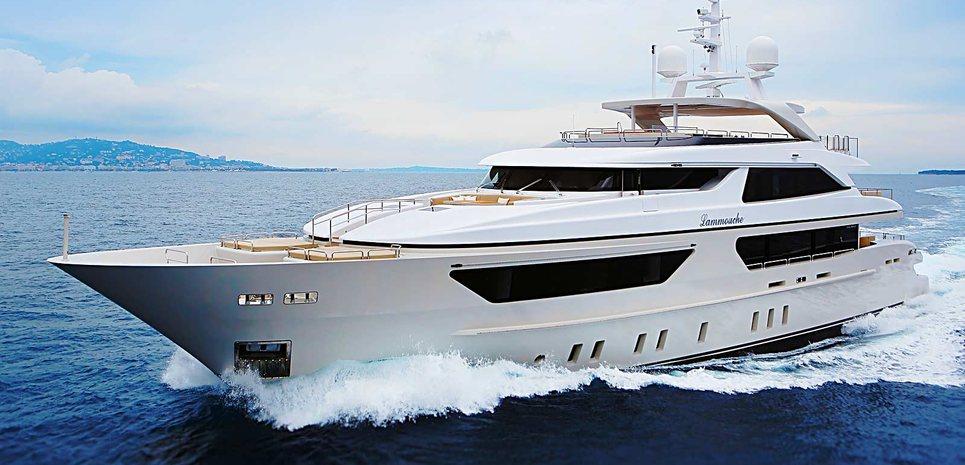 Aleksandar VII Charter Yacht