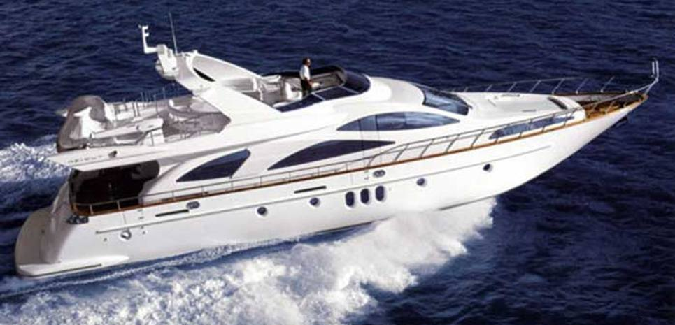 End Game Charter Yacht