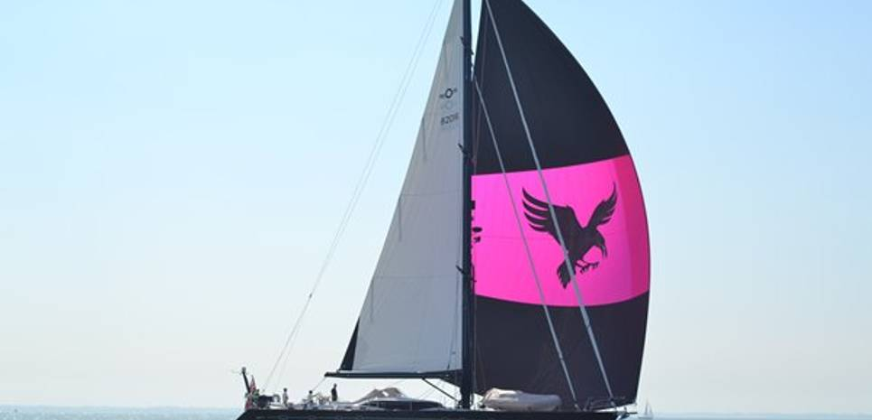 Raven Charter Yacht