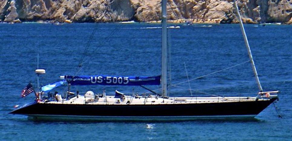 Cheeky Charter Yacht