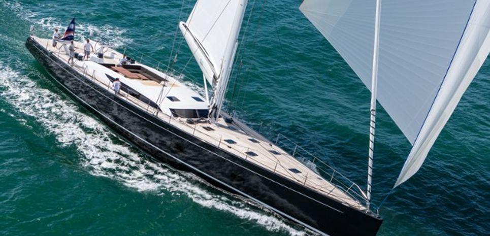 Inukshuk Charter Yacht