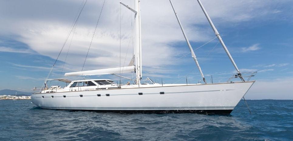 Neptune Charter Yacht