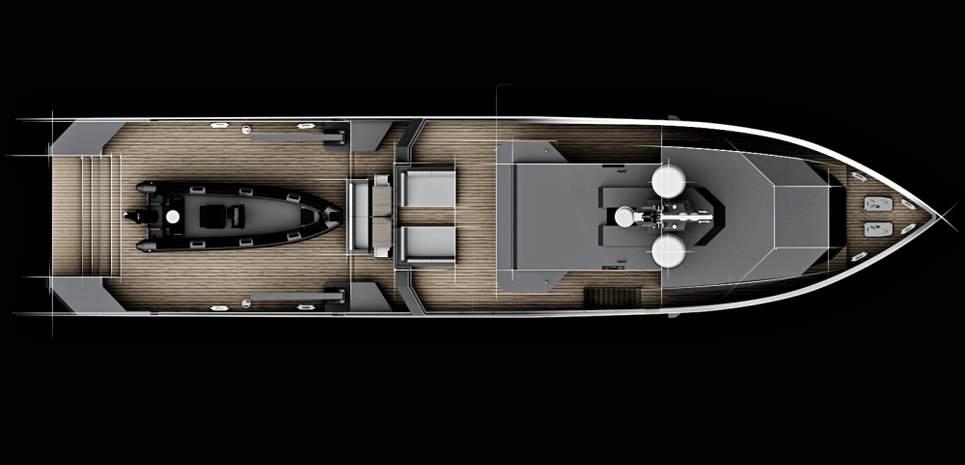 Cv114 Charter Yacht