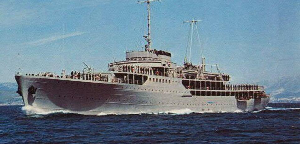 Galeb Charter Yacht