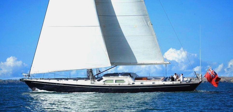 Zulu Charter Yacht