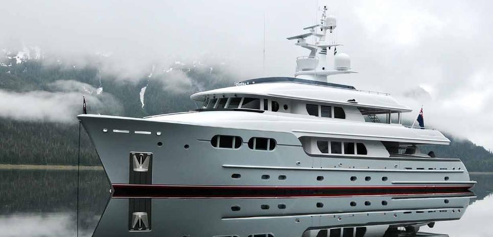 Marama Charter Yacht