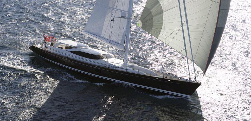 Mia Cara Charter Yacht