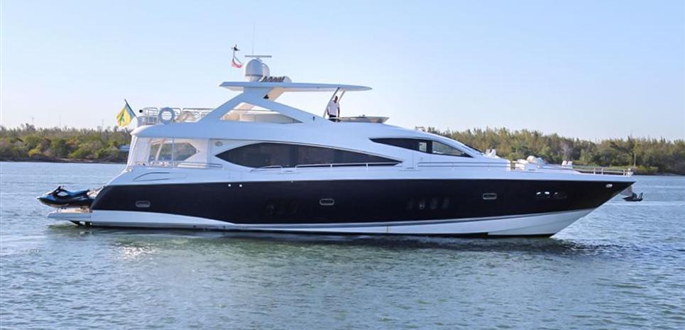 Ranni Charter Yacht