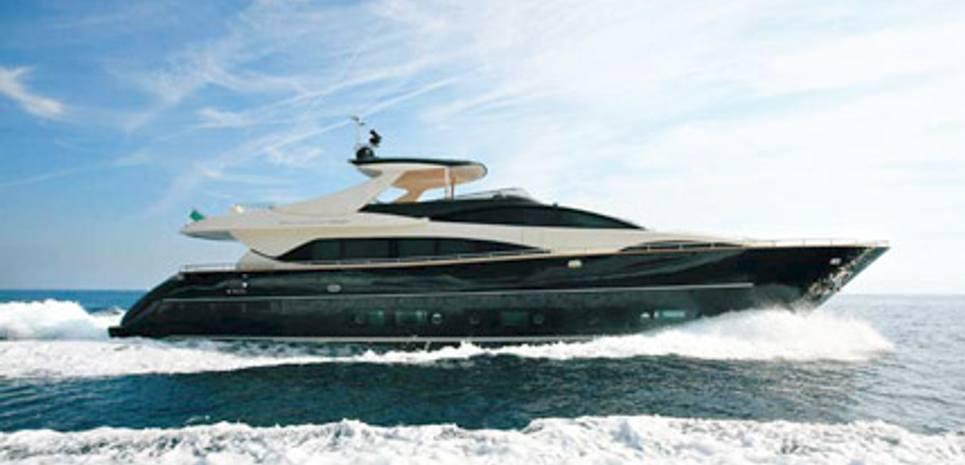 Royal Flush One Charter Yacht