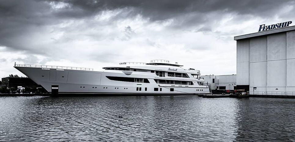 Boardwalk Charter Yacht