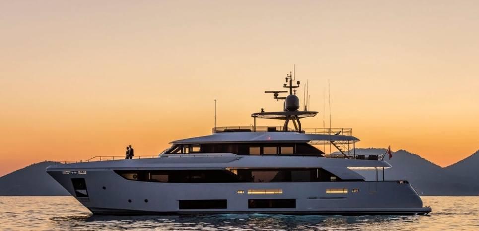 Penelope Charter Yacht