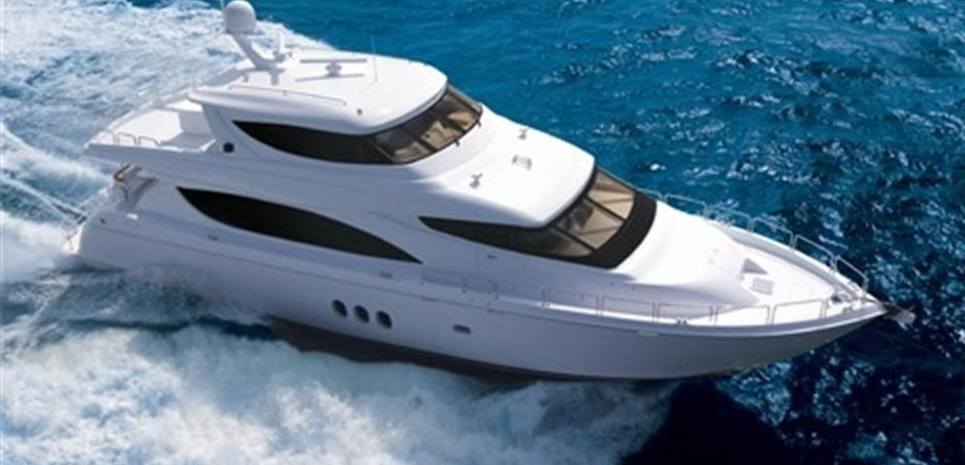 Ultimate Taxi Charter Yacht
