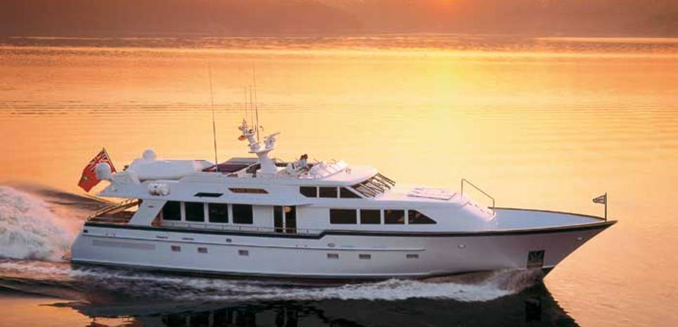 Lady Catee Charter Yacht
