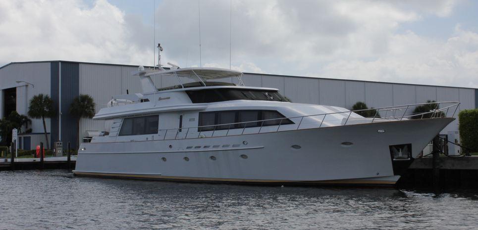 Julianne Charter Yacht