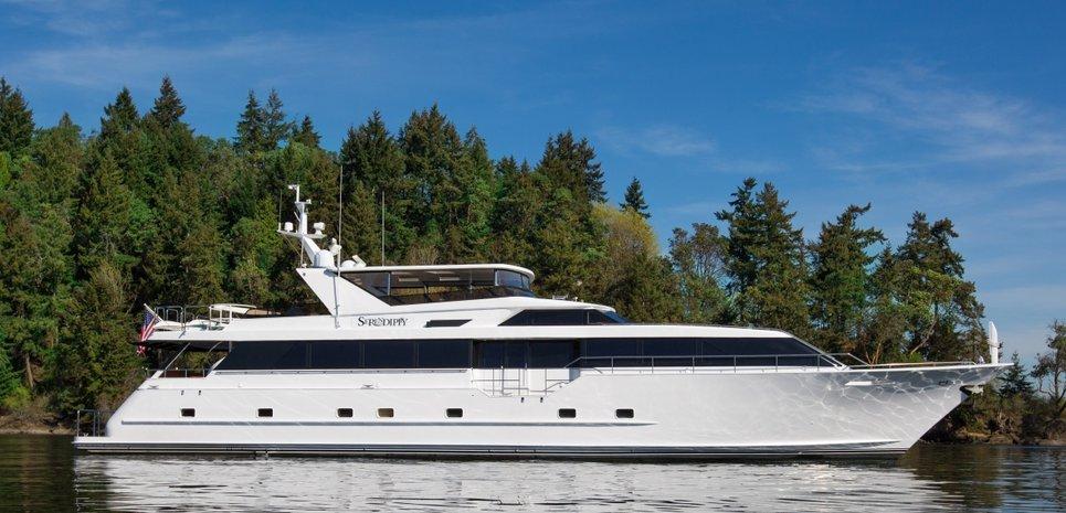 Blackwood Charter Yacht