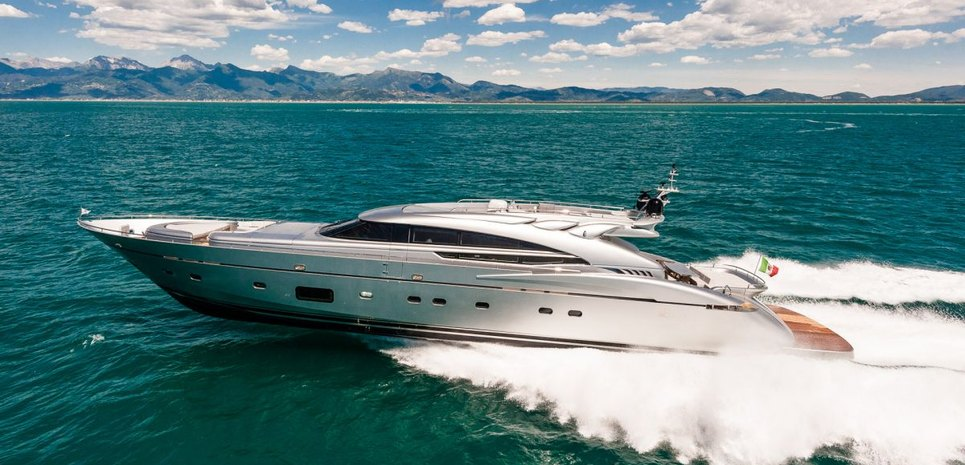 Swift Charter Yacht