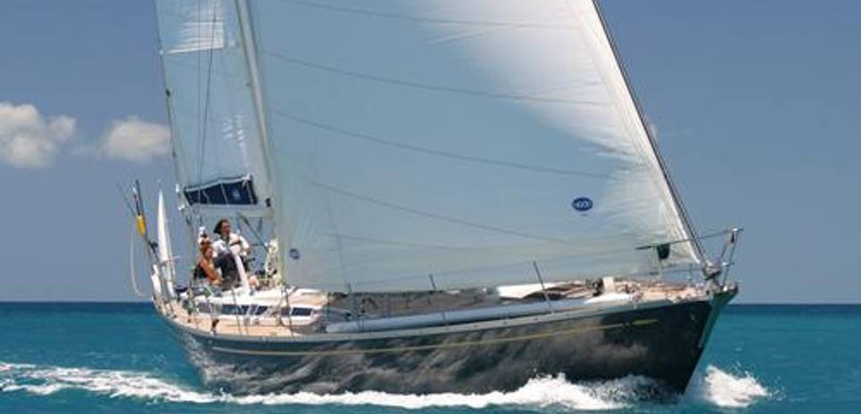 Margaux Charter Yacht