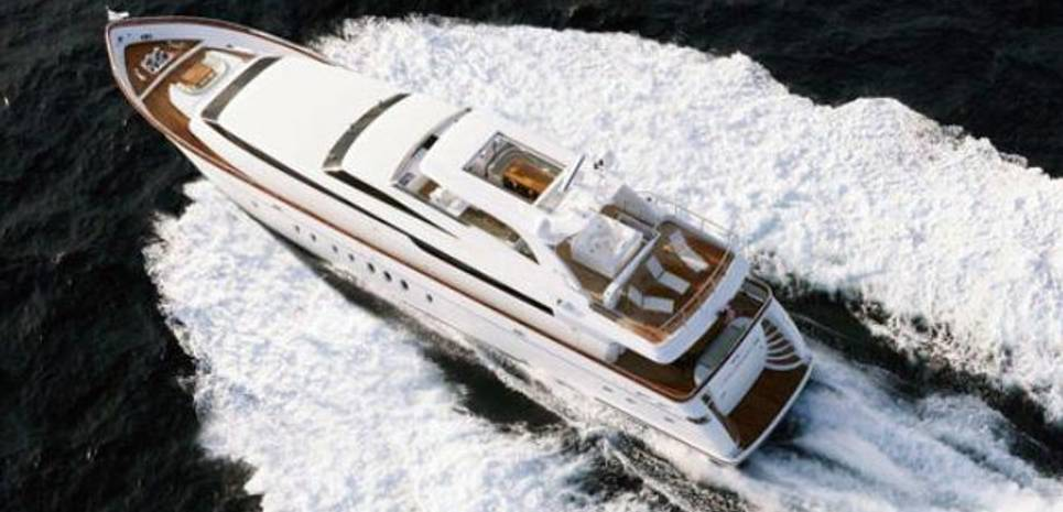 Double E Charter Yacht