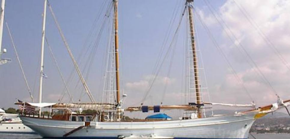 Quo Vadis Charter Yacht