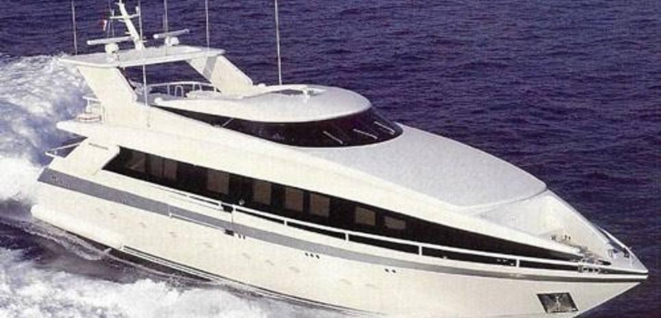 Vals II Charter Yacht