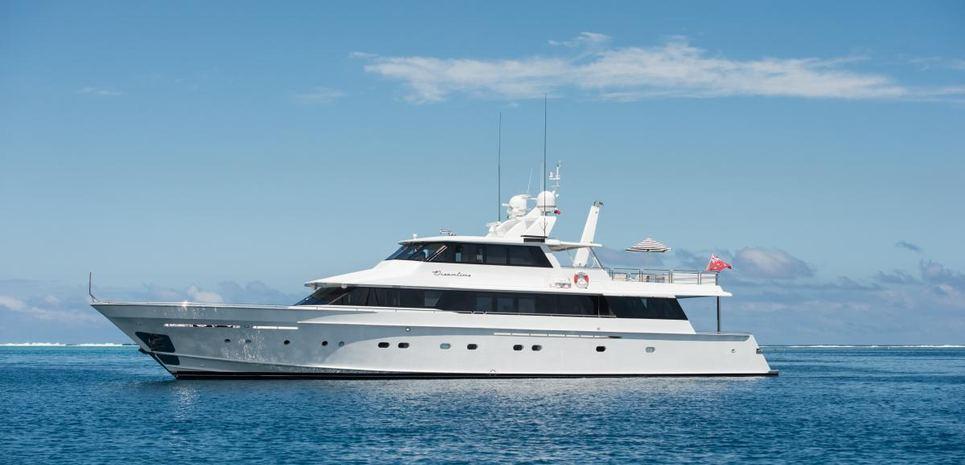 Dreamtime Charter Yacht