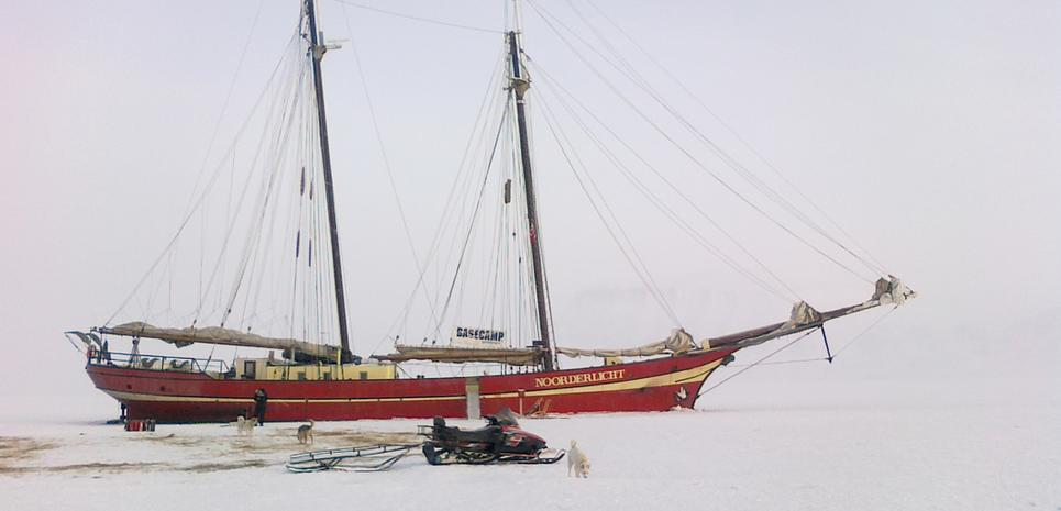Noorderlicht Charter Yacht