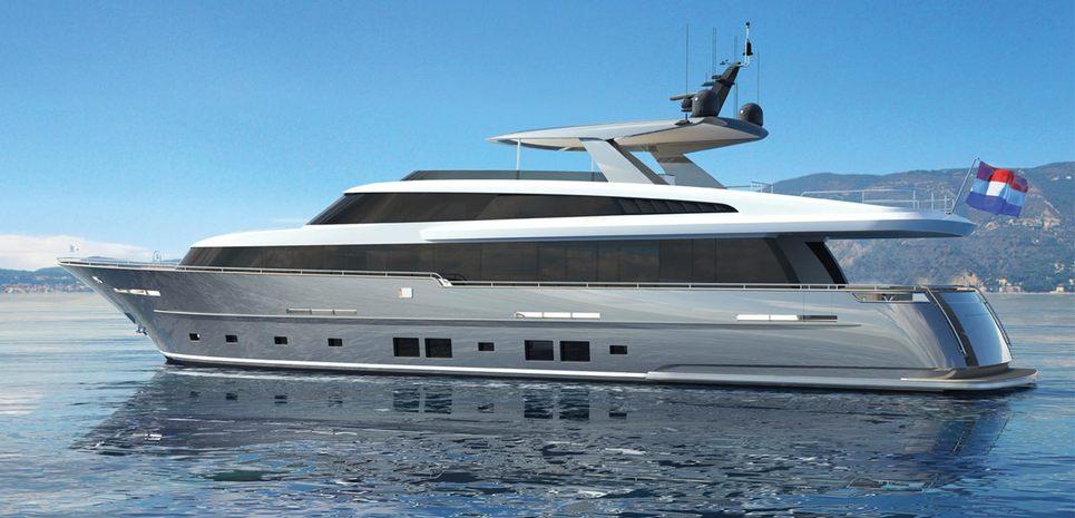 Jangada Charter Yacht