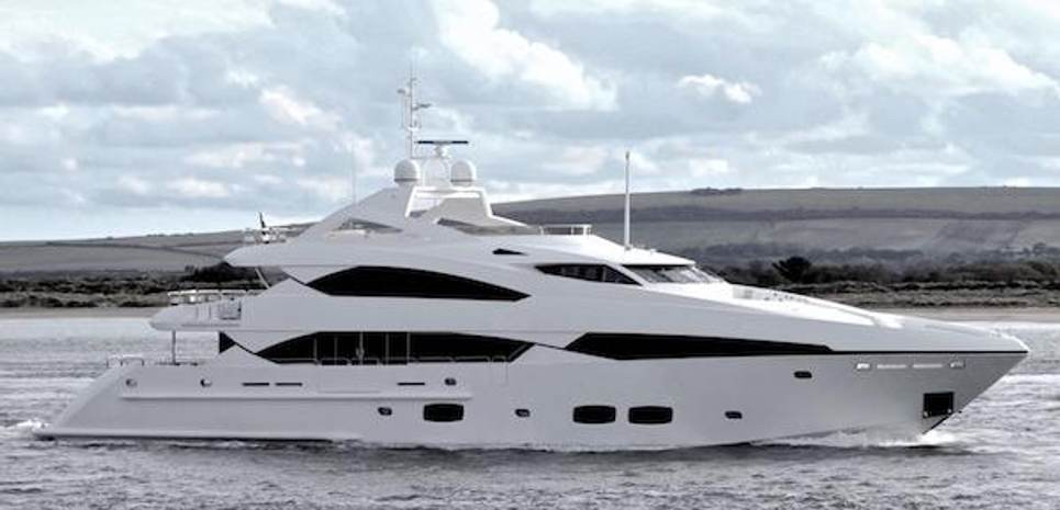 Lucien Charter Yacht