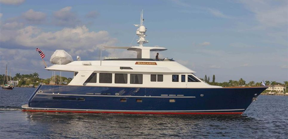 Checkers Charter Yacht