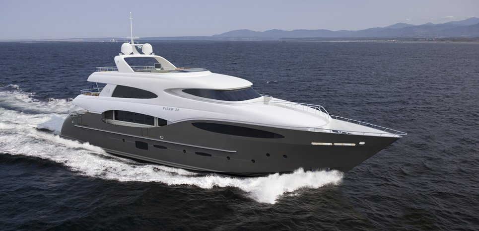 Julem I Charter Yacht