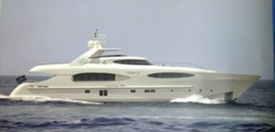 119 35M Raised Pilothouse Vision Charter Yacht