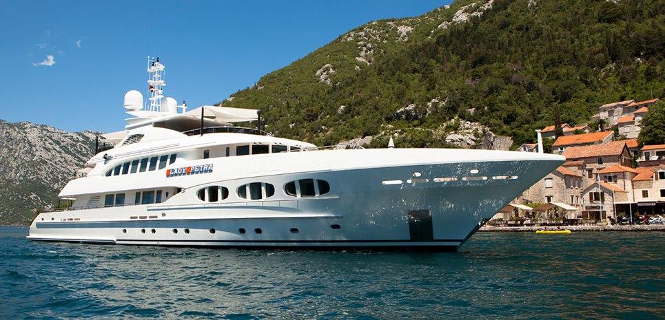 Odyssea Charter Yacht