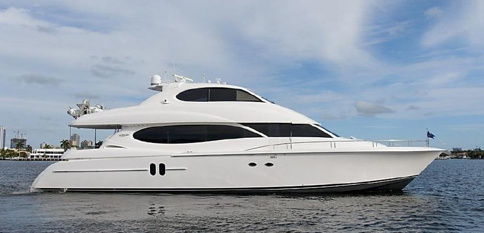 Nordlys Charter Yacht