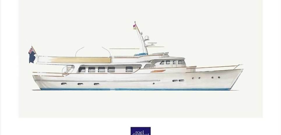 Raider Charter Yacht