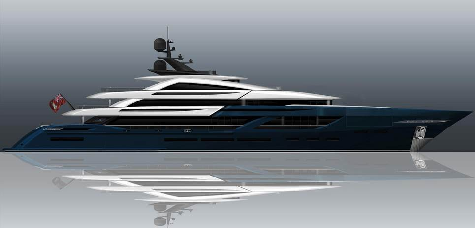 Rocco Charter Yacht