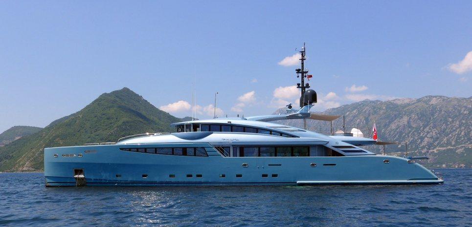 Philmx Charter Yacht