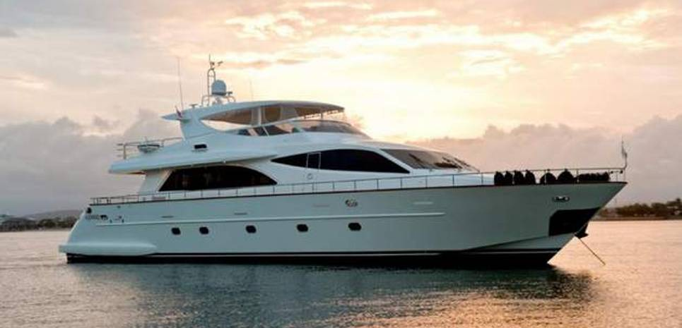Norseman Charter Yacht