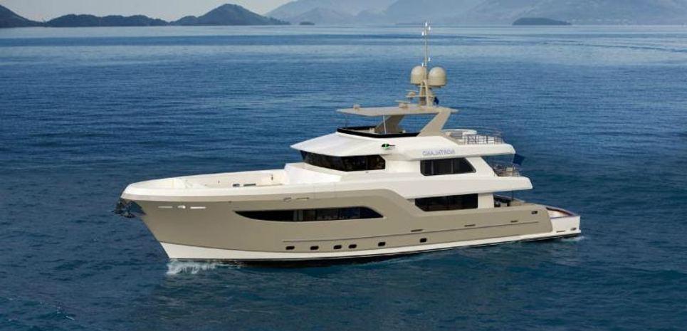 Northland Charter Yacht