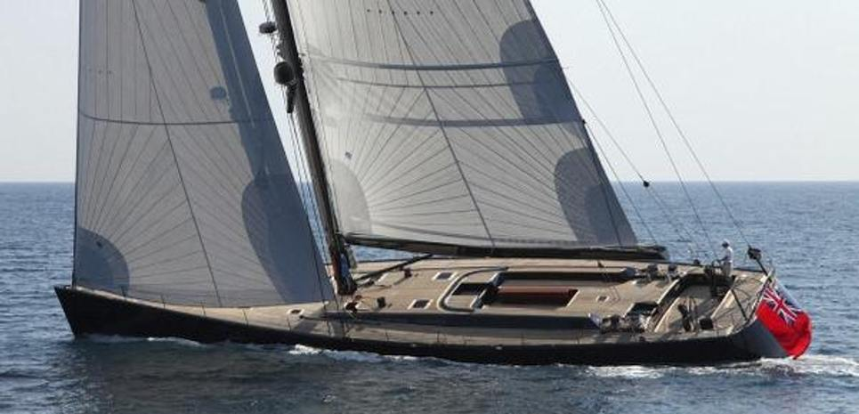 Ganges Charter Yacht