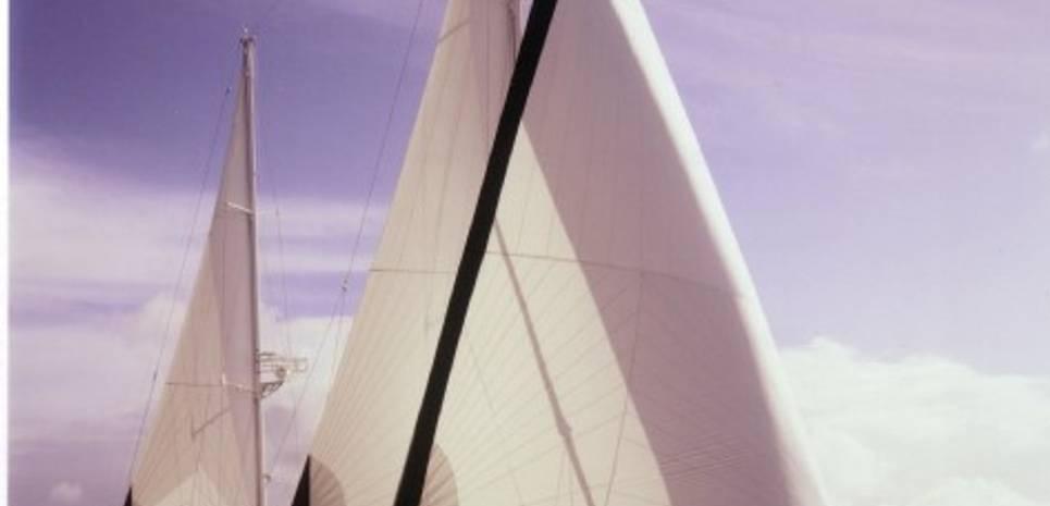 Chardonnay Charter Yacht