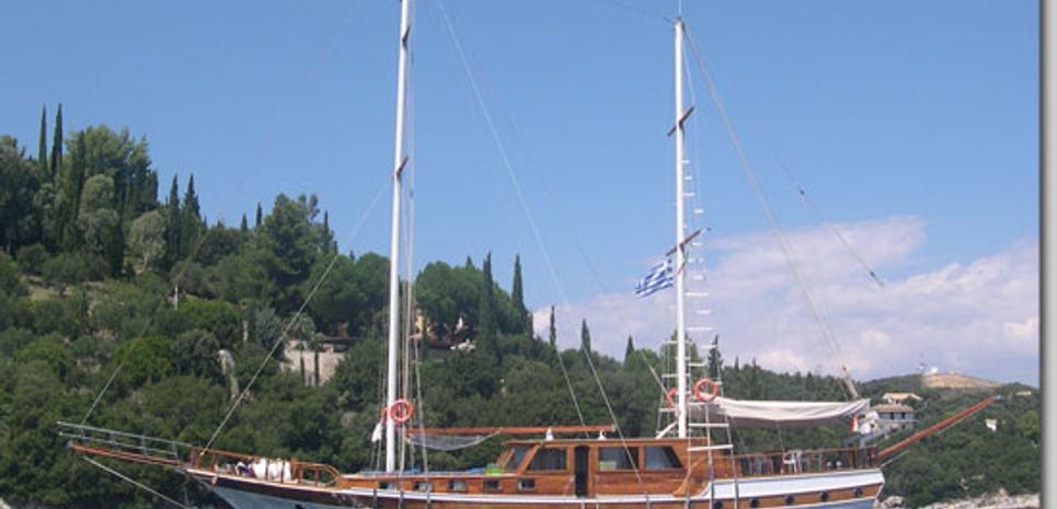 Altinlar Charter Yacht