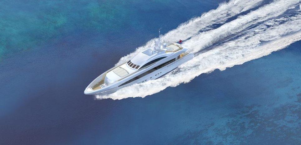 Taurica Charter Yacht