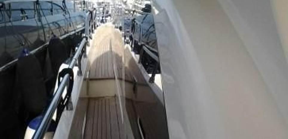 Azimut 78 Charter Yacht